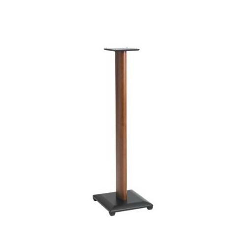 """Product Image - Cherry Natural Series 36"""" tall for small bookshelf speakers"""