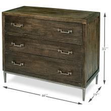 See Details - Bauhaus Chest Of Drawers
