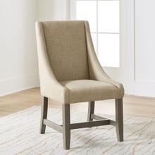 See Details - Taryn Arm Chair