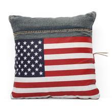 See Details - Cowboy Cushion