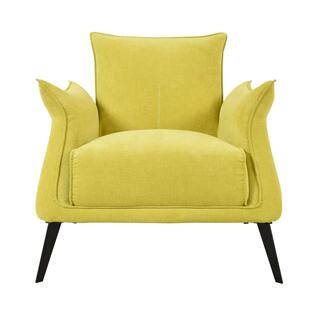 Verona Chair Yellow
