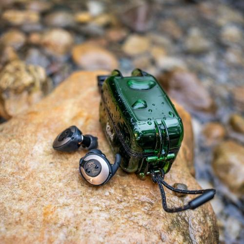 T5 II TRUE WIRELESS SPORT Earphones - Green