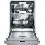 Thermador 24-Inch Masterpiece® Stainless Steel Sapphire®