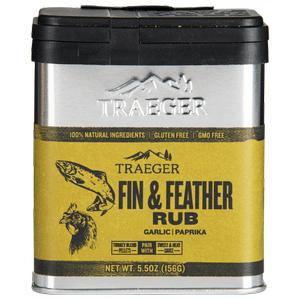 Traeger GrillsTraeger Fin & Feather Rub
