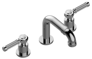 Vintage Widespread Lavatory Faucet Product Image