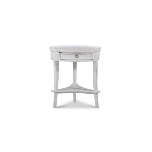 Empire Lamp Table Large