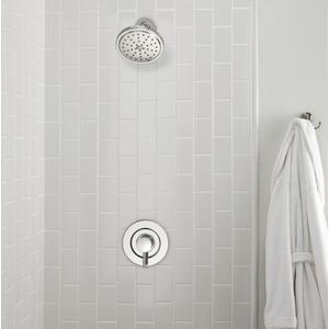 Annex chrome shower only