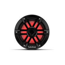 "M1 8"" DVC 2 Color Optix Marine Subwoofer - Black"