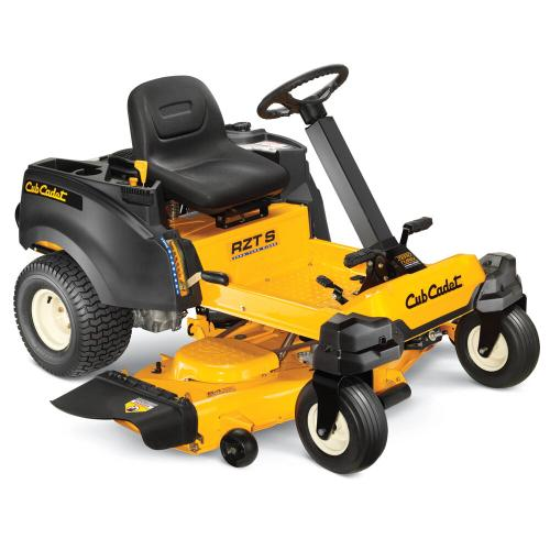 RZT-S54 Cub Cadet Zero Turn Mower