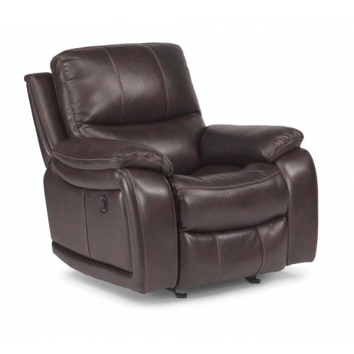 Estes Fabric Power Recliner
