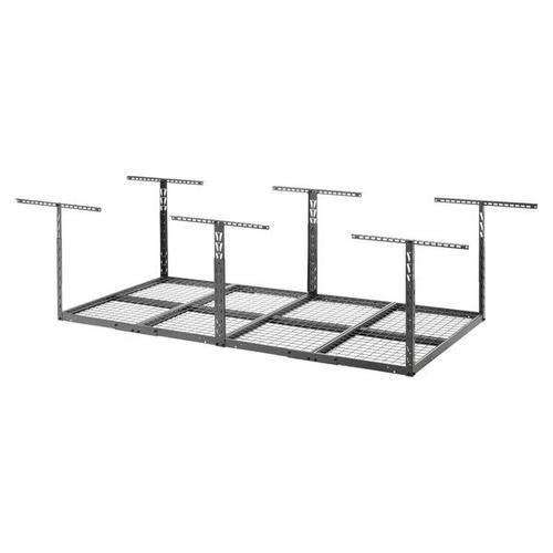 Gallery - Overhead GearLoft™ Storage Rack 4 x 8