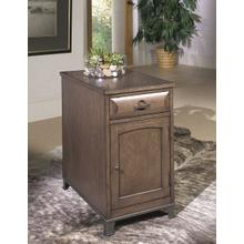 Chairside Cabinet in Harbor Gray        (5517-22,52925)