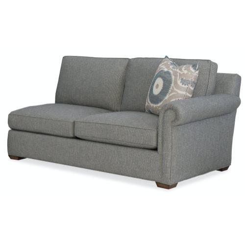 Sam Moore Furniture - Living Room Sadie Sectional