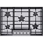 ThermadorGas Cooktop 30'' Stainless Steel SGSP305TS