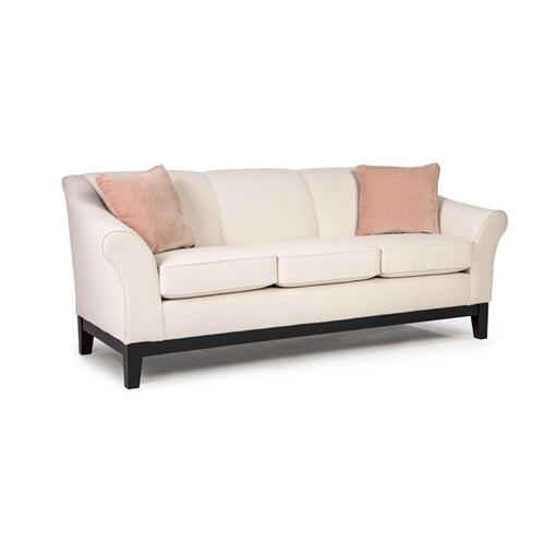 EMELINE SOFA 0 Stationary Sofa