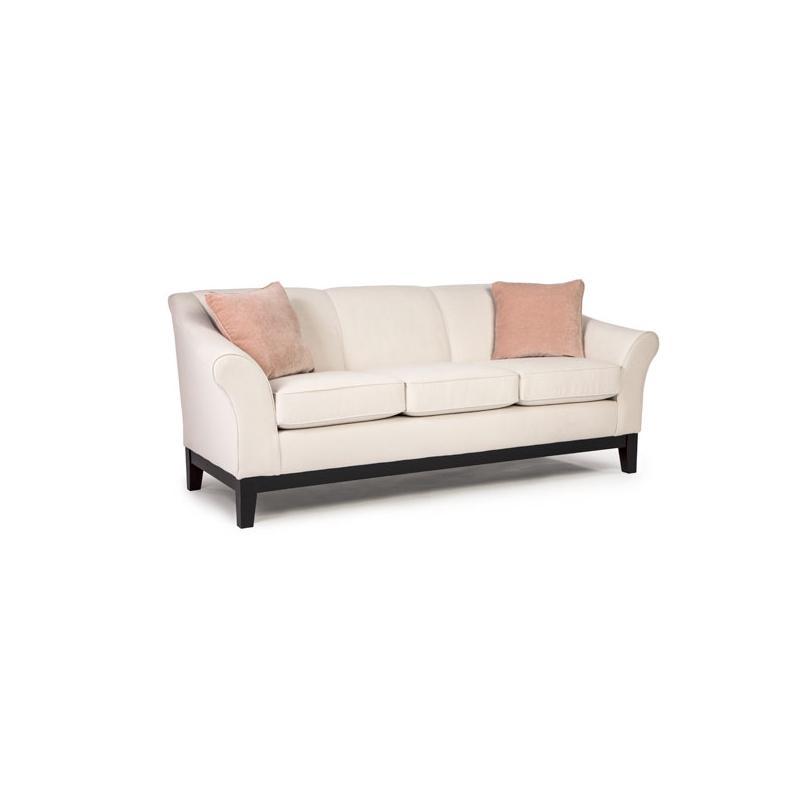 EMELINE SOFA 0 Stationary Sofa