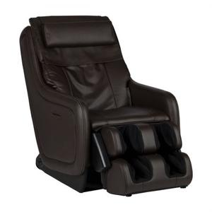 ZeroG ® 5.0 Massage Chair - Black SofHyde