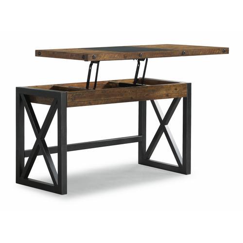 Flexsteel - Carpenter Lift-Top Writing Desk
