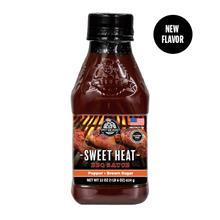 See Details - Sweet Heat BBQ Sauce
