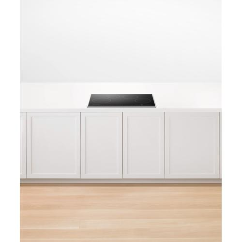 """Fisher & Paykel - Induction Cooktop, 30"""", 4 Zones"""