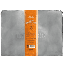 Drip Tray Liner - 5 Pack - Silverton