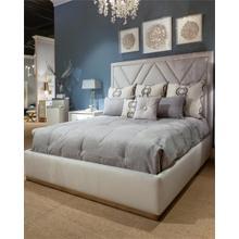 London Queen Bed