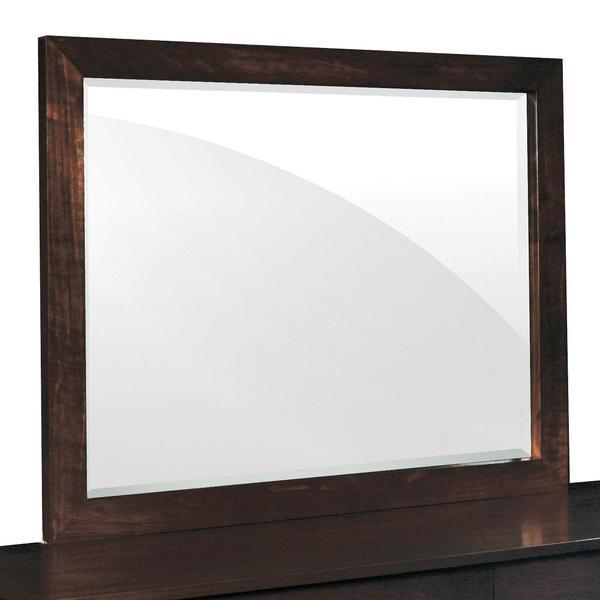 See Details - East Village Mule Chest Mirror