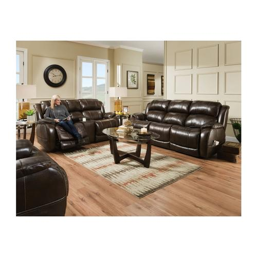 170-97-21  Power Wall-Saver Recliner     ***TOP-GRAIN LEATHER***