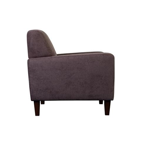 Evan Chocolate Sofa, Loveseat & Chair, SWU8130