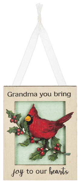 Ornament - Grandma