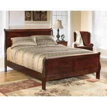 Alisdair King/california King Sleigh Headboard/footboard