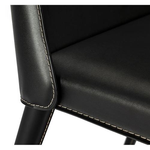 Malin Dining Chair - Black