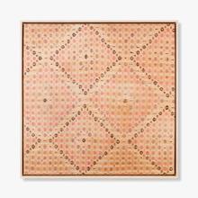 0300980007 Textile Fragment Wall Art
