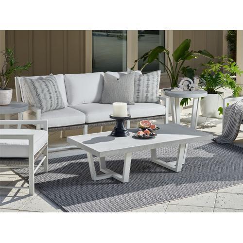 South Beach End Table