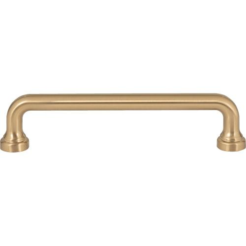 Malin Pull 5 1/16 Inch (c-c) - Warm Brass