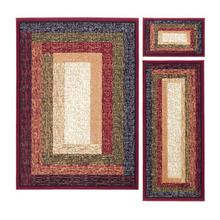 Plaza Rug (set of 3)