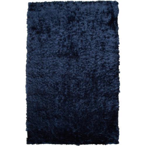 "4550F IN DARK BLUE - 2' X 3' 4"""