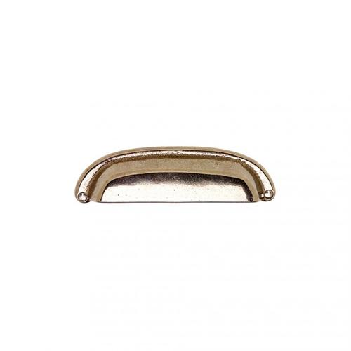 Bin Pull - CK363 Silicon Bronze Brushed