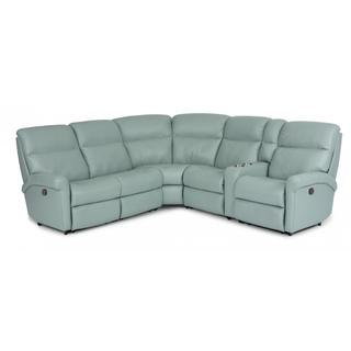 Davis Reclining Sectional