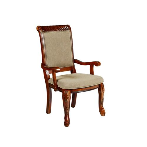 Harmony Harpback Arm Chair