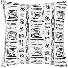 "Mud Cloth MDC-005 18""H x 18""W"