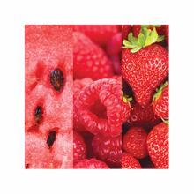 Watermelon-berries-strawberries Fine Wall Art
