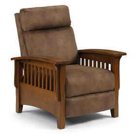 TUSCAN High-Leg Recliner