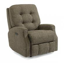 Devon Power Recliner with Power Headrest