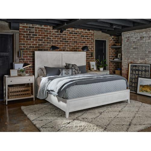 Ames King Bed