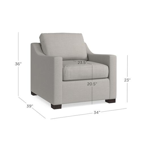 Bassett Furniture - Oliver Chair