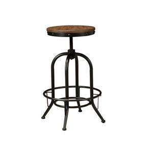 Ashley FurnitureSIGNATURE DESIGN BY ASHLETall Swivel Stool