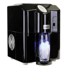 See Details - Portable Countertop Single Glass Ice Maker