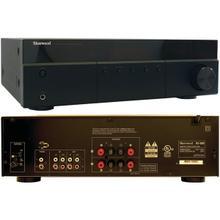 See Details - 200-Watt AM/FM Stereo Receiver