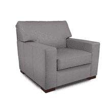 Suede Life Dove Grey - Fabrics